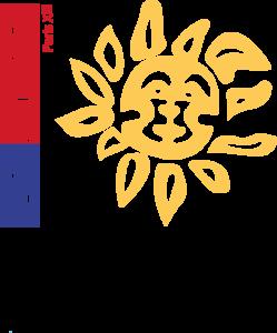 Logo Vectorisé JL COULEUR