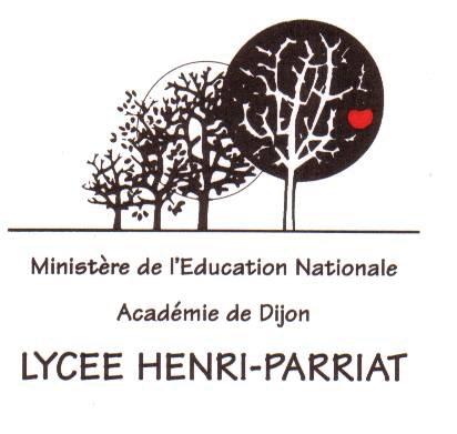 Journée Portes-Ouvertes Virtuelles - Lycée Henri Parriat